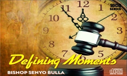 Defining Moments - 10 MP3