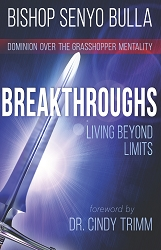 Breakthroughs - Living Beyond Limits