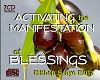 Activating The Manifestation of Blessings - 7 CD