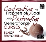 Confronting The Prophets of Baal - 2  MP3