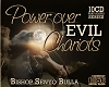 Power Over Evil Chariots - 10 CD