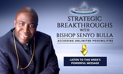 Breakthrough Radio Show 1-7-2017  (MP3)