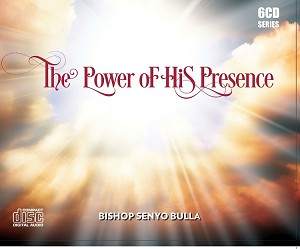 The Power Of His Presence - 6 CD