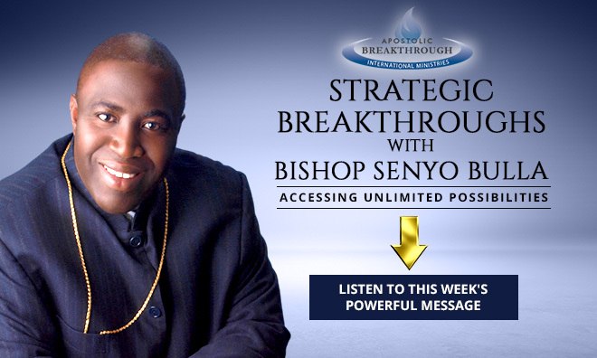 Breakthrough Radio Show 6-11-2016 (MP3)