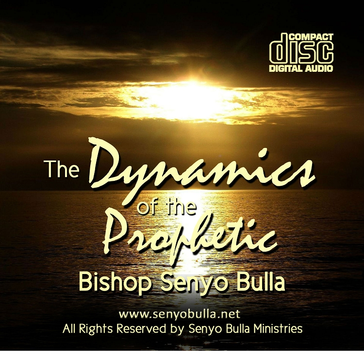 The Dynamics of The Prophetic