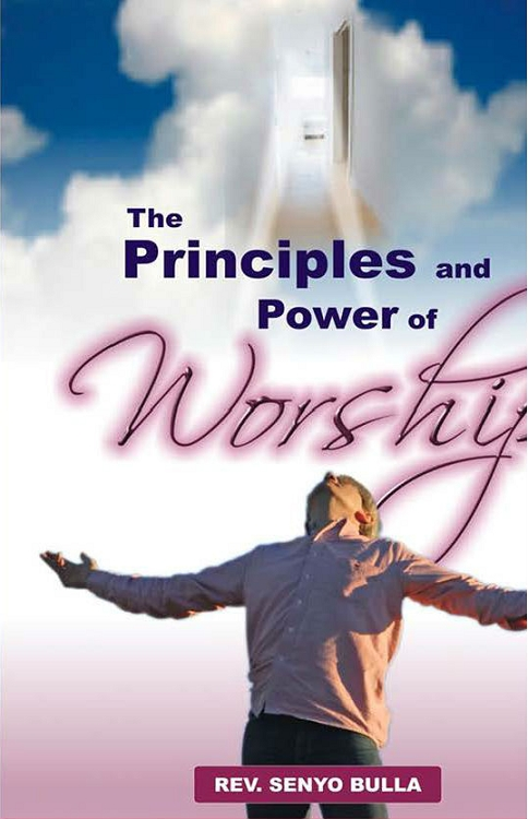 The Principle and Power of Worship - 6 MP3