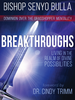 Breakthroughs - Living Beyond Limits (Book)
