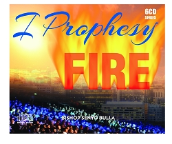I Prophesy Fire - MP3's