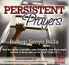 Persistent Prayers