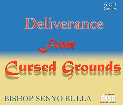 Deliverance From Cursed Grounds  6 MP3