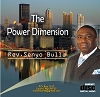 The Power Dimension  (MP3)