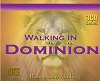 Walking in Dominion - 3 MP3