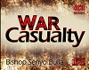 War Casualty - 4 MP3